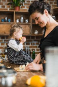Családi étrend inzulinrezisztenséknél – édesítőszerek a gyerekek étkezésében